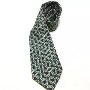 Hermes Elegant Silk Necktie